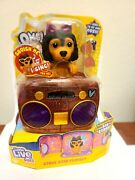 Little Live Pets Stage Star Playset Omg Pets Have Talent Squishy Puppy Dog