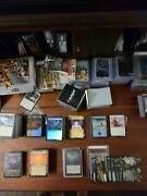 Magic The Gathering Strixhaven Mh2 Forgotten Realms All Foil Lot Mythic