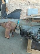 1973 Chevrolet Four Wheel Drive Transmission -fast Shipping Offers Open