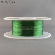 Magnet Wire 22 Gauge Awg Enameled Copper 1000 Feet Coil Winding 155c Green