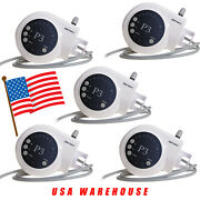5x Seasky Endo Perio Dental Ultrasonic Scaler Supersonic Cleaner Fit Dte Satelec
