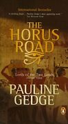 Horus Road Lords Of Two Lands Vol. 3 By Pauline Gedge Mint Condition