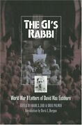 Giand039s Rabbi World War 2 Letters Of David Max Eichhorn - Hardcover Mint Condition