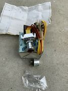 Nos 1975 Red Jewel Yankee 760 Hazard Warning Switch W/ Fuse -ford Mopar 70andrsquos