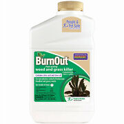 2601 Organic Weed And Grass Killer Qt. Concentrate