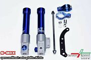 New Yamaha Nmax 155 N-max Nmax155 2020 Body Front Shock Absorber Suspension