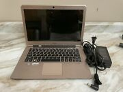 Acer Aspire S3 Ms2346 13.3 I3 Laptop For Parts Or Repair