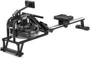 Mkhs Water Rowing Machines Home 330lbs Weight Capacity Rower Exercise Health Gym