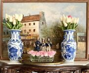 Vintage Staffordshire Statue Figures Beautiful Collectables For Home Decor