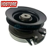 Upgraded Pto Blade Clutch Fit Bolens Huskee 717-04163 717-04163a
