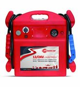 Ceteor Sos Booster Pack 12/24v 1400/700ca Industrial Super Duty Portable Pack