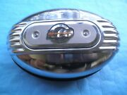 Harley Oem Touring Cvo Screamin Eagle 110 Cubic Inch Air Cleaner Cover Assembly