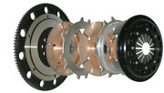 Competition Clutch Twin Disc For 89-02 Nissan Skyline, Rb20, Rb25, Rb26