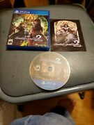 Death End Re Quest 2 Death End Request 2 Game Complete For Playstation 4 Ps4