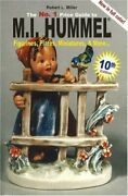 No. 1 Price Guide To M.i.hummel Figurines Plates By Robert L. Miller