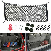 Car Accessories Trunk Cargo Net Envelope Style Practical Car Interior Parts New