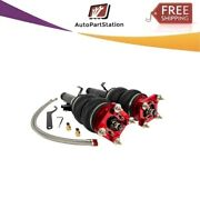 78587 Air Lift Performance Front Air Suspension Lowering Kit For 19-21 Bmw Z4