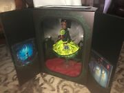 Premier Series Tiana Doll Limited Edition Disney Designer Collection New In Box