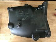 Ford Borg Warner T10 4 Speed Main Case T10h-1 Wide Pattern Mustang Falcon Galaxi