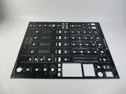 Djm-900nxs2 For Pioneer Mixer Panel 900 Third-generation Shell Fader Iron Plate