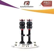 75536 Air Lift 3.9 Front Air Suspension Lowering Kit For 1992-2002 Bmw 3-series