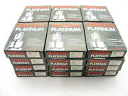 24 Boxes Of Four 96 Spark Plugs-platinum Bosch 4222 - Lot Of 96 Spark Plugs