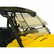 Can-am Commander Full Tilting Windshield By Kolpin - 3000 - Freeshipping