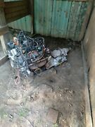1991-1992 4.6l Ford Mustang Engine W /automatic Transmission