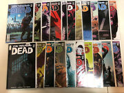 The Walking Dead 2005 20-50 Nm/nm+ Complete Sequential Set Run Image 27 48