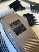 Oster Hair Clippers Professional Barber's Trimmers And Accessories