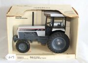 Scale Models White 170 Workhorse W/fwa 1/16 Die-cast Farm Tractor collectible