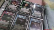 Star Trek Ccg Cards The Motion Pictures 2002