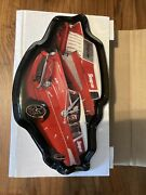 Snap-on Tools Chevy Nomad Wall Clock 1957 Chevrolet Bel Air Nomad