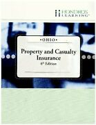 Ohio Property And Casualty Insurance