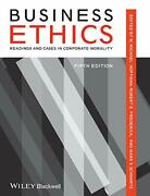 Business Ethics Readings And Cases In Corporate Morality By W. Michael Hoffman