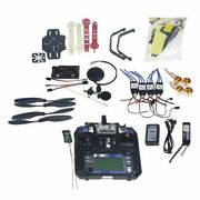 Full Kit Rc Drone Quadrocopter Aircraft Kit F330 Multicopter Frame 6m Gps Apm2.8