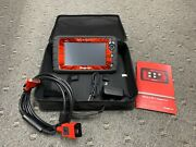 Snap On Eesc336 Solus Legend Dom European Scanner 21.2 Auto And Motorcycle