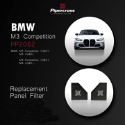 Pipercross Air Filters Pp2062 For Bmw M3 G80 And G82 Inc Competition Models