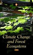 Climate Change And Forest Ecosystems Climate Change And By Silvia Lac And Mark P.