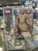 Texas Chainsaw Massacre The Beginning, Leatherface, Neca, Cult Classics Hall Of