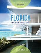 Florida Real Estate Brokers Guide By Not Available
