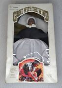 Gone With The Wind Doll 1989 World Doll Hattie Mcdaniel With Red Slip