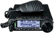 Yaesu Radio Hf / 50mhz Band All Mode Transceiver Ft-891m New From Japan