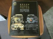 Brass Model Trains Price And Data Guide Volume 2 - 2009 Edition