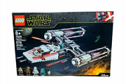 Lego Star Wars Resistance Y-wing Starfighter 75249 - 578 Pcs