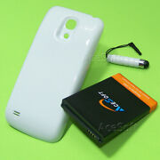 Acesoft 5170mah Extra Battery Quick Charger For Samsung Galaxy S4 Mini Sch-i435l