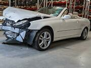 07 Mercedes Clk350 7 Speed Automatic Transmission Assembly W/ 47972 Miles 06 08
