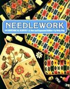Needlework An Historical Survey By Betty Ring