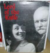 Lord Of Knife J.b. Murphy Millionaire Surgeon His Life By Suzanne Hart