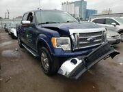 Driver Front Door Electric Fits 09-14 Ford F150 Pickup 1151230